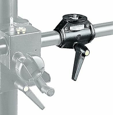 Manfrotto 840 additional camera mount
