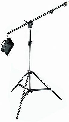 Manfrotto 420B Combi boom with stand black