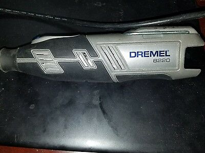 Dremel 8220 tool only