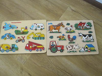 wooden puzzles, kids educational games
