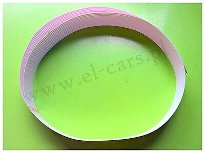 New Airbag Spiral Cable Clock Spring Squib Ring For Nissan Qashqai TAPE CABLE !!