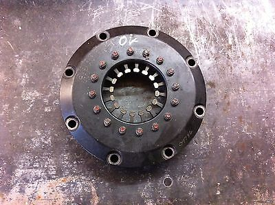 AP Racing Clutch