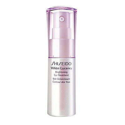 Shiseido White Lucency Brightening Eye Treatment Contorno Occhi 15 ml