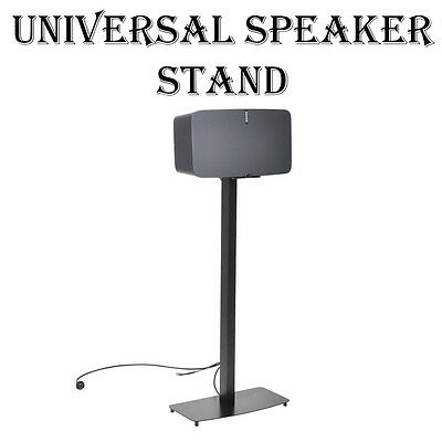 Pyle PSTNDSON17 Universal Standing Speaker-mount Holder/Stand