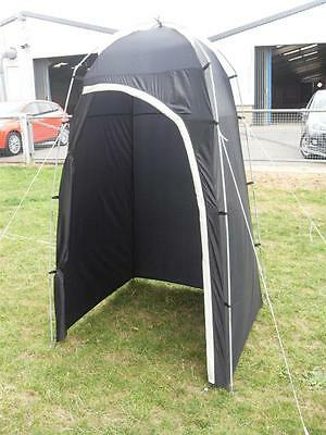 Kampa Loo Loo Portable Camping Privvy Toilet / Shower Tent