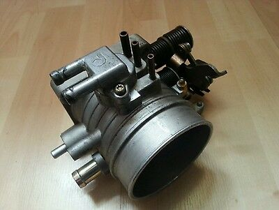 Saab B308 3.0 V6 24V Throttle Body C25xe 2.5 Calibra Cavalier Opel Vauxhall