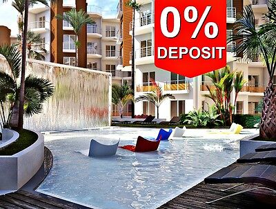 Stunning pool view apartment - Luxury at affordable prices