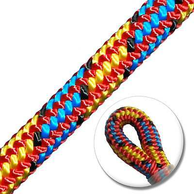 Yale Blue Tongue Tree Climbing Rope