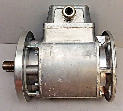 New Lenze Intorq Electro Magnetic Clutch Brake  14.800