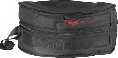 "Stagg 14"" Snare Drum Carry Bag SDB-14/6.5 E"