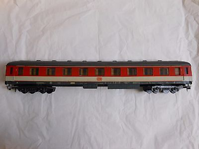 Carrozza LIMA scala 0 merci vagone passeggeri DB IC 1:45 vagone 48 cm GERMANY