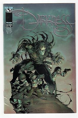 The Darkness Vol.1 #11 11 VARIANTS in ONE LOT including CHROME