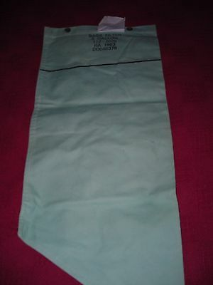 British Army Water Filter Bag 5 Gallon New