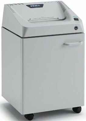 Brand New - Kobra 240.1 S5 Strip Cut Office Shredder - 24 Hour Continuous Duty -