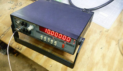BK Precision 1823 universal counter 175 MHZ Tested