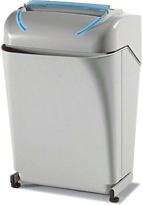 Brand New - KOBRA 240 SC Smart Card  Professional Office Strip Cut Shredder