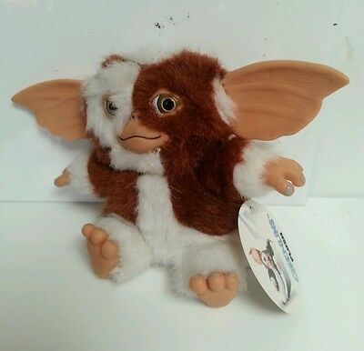 "GREMLINS - Gizmo 5"" Plush NECA Warner Brothers 1980s Cult Movie Amblin Soft Toy"