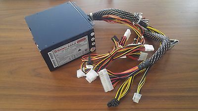 Enermax Noisetaker EG701AX-VE 600W Watt Power Supply