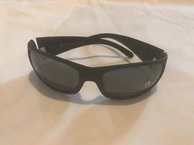 Kaenon BRAND NEW Jetty Sunglasses Black Label Polarized G12 Black Grey
