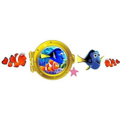 Finding Nemo Movable Bath Stickers