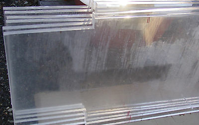 Thick Bullet Proof gun resistant Offical Bank quality Bulletproof 1 glass Sheet