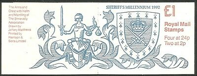 G-B Booklet Coat of Arms Shrievalry Association (33)