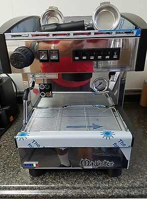Magister Stilo L Espresso Machine E60 1GP 110V