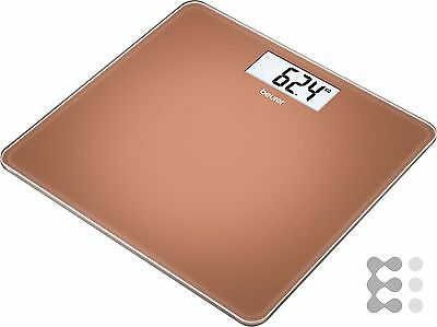 beurer GS 212 Copper Glaswaage