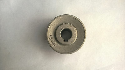 Industrial Sewing Machine Clutch Motor Pulley for slowing down