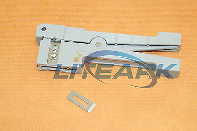 Liteark 45-162 Fit for Ideal 45-162 Coaxial Cable Stripper/Fiber Optic Strippe