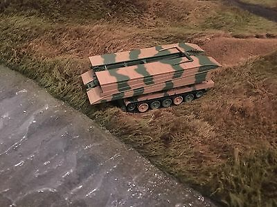 1:72 Type 91 Avlb Jgsdf Modern Military Bridge Japan Diecast