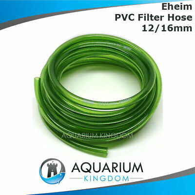 Eheim PVC Filter Hose 12/16mm Per Metre - Aquarium Canister Tubing 12mm Hosing