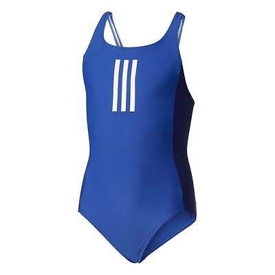 adidas Back-to-School 3-Stripes Swimsuit