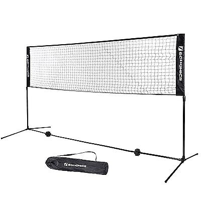 Badminton Net Portable Foldable Sports Fitness Sport  Tennis Outdoor Fathers Day