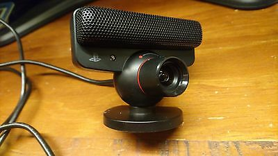 Genuine PlayStation Eye Camera PS3