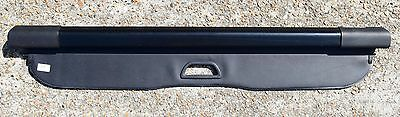 Genuine Mercedes A Class W169 Parcel Shelf Load Cover 2004-2012 Black #394