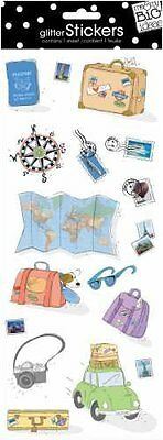 Me And My Big Ideas Kays Vacation Stickers