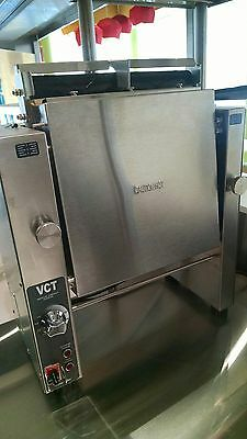Star Ultra Max VCT 13m Vertical Contact Toaster