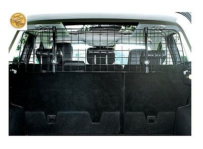 Skoda Yeti Heavy Duty Headrest Mesh Dog Guard