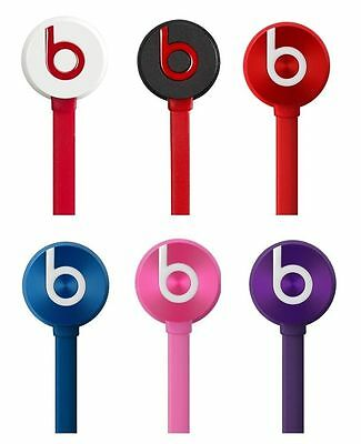 Apple Beats by Dr. Dre urBeats In-Ear Wired Headphones Earbuds- 11 Color to Pick