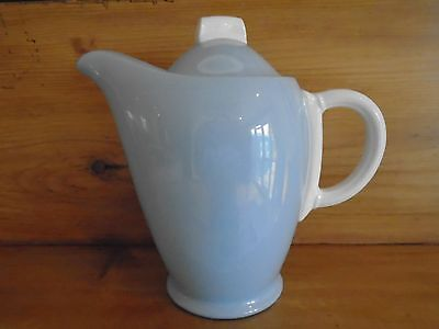 Vintage Grindleys Azure Leaf Small Coffee/ Teapot For A Teaset/cakestand/wedding