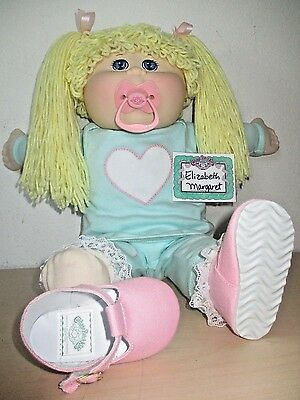 """2013 Cabbage Patch Kids Babyland Exclusives Collection 20"""" Girl Doll Nos"""