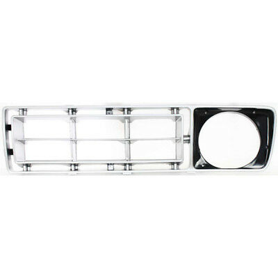 Koolzap For 76 77 F Series Pickup Truck Front Grill Grille