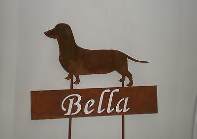 PET-MARKER-DACHSHUND-CUSTOMIZABLE-with Name
