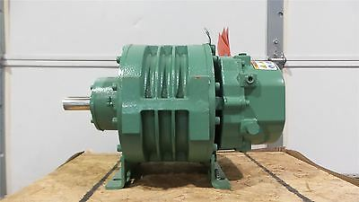 Speedaire 2EPR7 4 In (F)NPT In/Out Positive Displacement Blower/Vacuum Pump