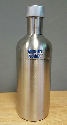 Absolut Vodka Limited Edition Cocktail Shaker