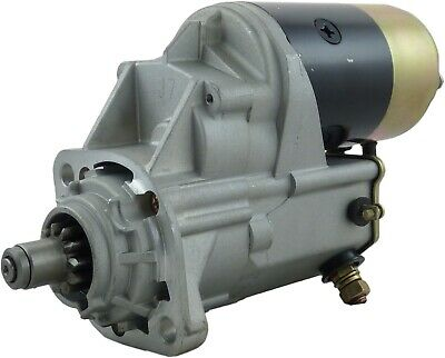 New Starter Gear Reduction For Clark RE239087 1107577 1107599 1107863 1107871
