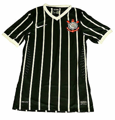 Corinthians Nike Away Player issue shirt Size Medium