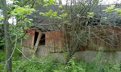 Antique Vintage old reclaimed Barn Wood late 1800's early 1900's farm