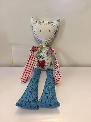 Handmade - Cat Doll